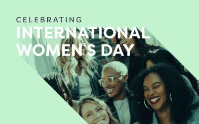 Whoop & International women's day